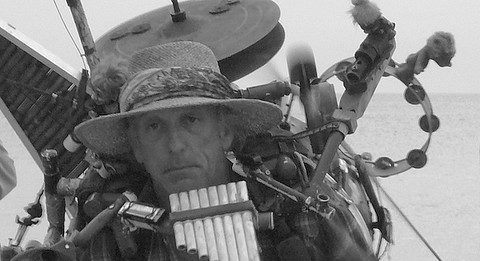 The Era of the One-Man Band Returns to Travel Journalism