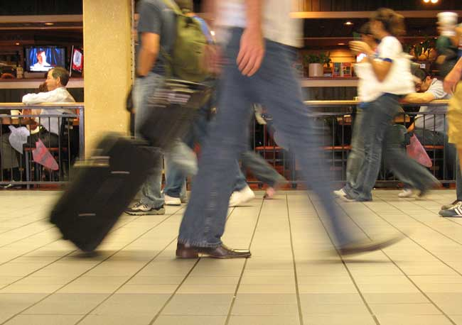 How to Speed Through Airport Security with CLEAR or TSA PreCheck