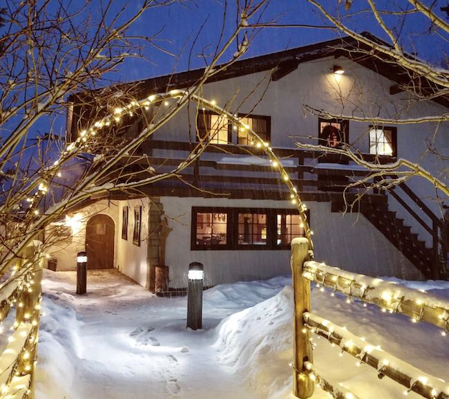 Ski Tip Lodge Quaint Throwback to Skiing Roots in Colorado