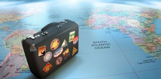 Travel writers on assignment