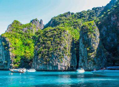 Three Day trip to Krabi, Thailand