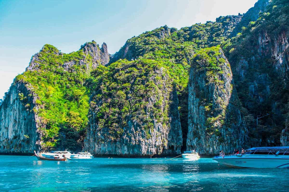 Three Day Trip to Krabi, Thailand: Sun, Sea and Island-hopping