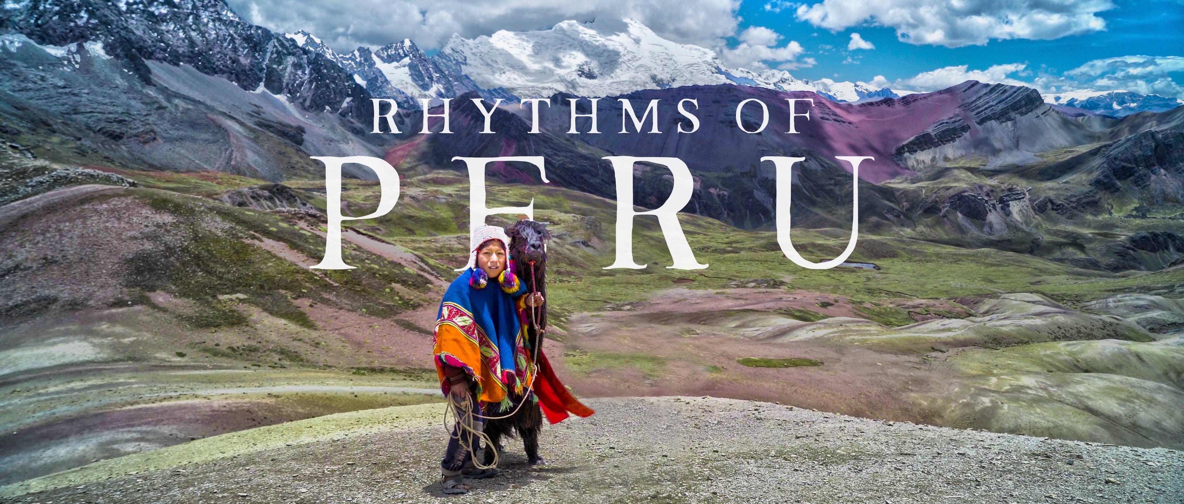 Video: Rhythms of Peru