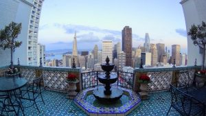 A Stay in San Francisco's Best Penthouse Suite