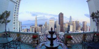 Fairmont SF Penthouse