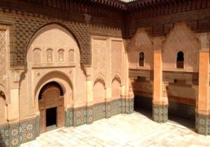 The Mystical Allure of Marrakesh