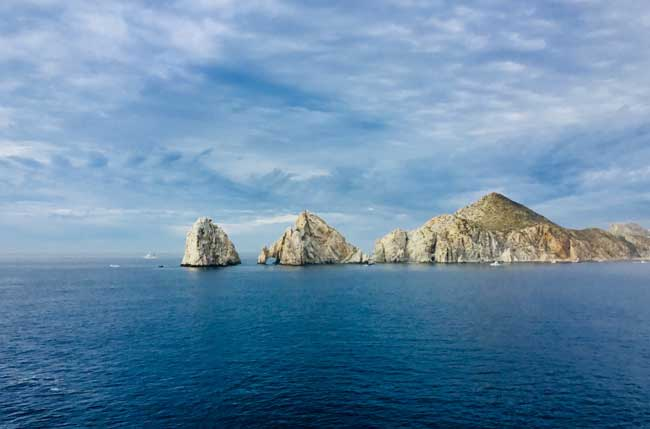 Mexico cruise with Holland America Line