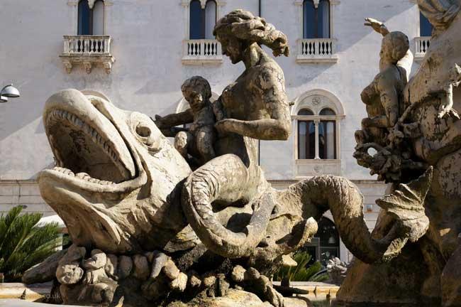 Artwork in Sicily. Flickr/Scott Wylie