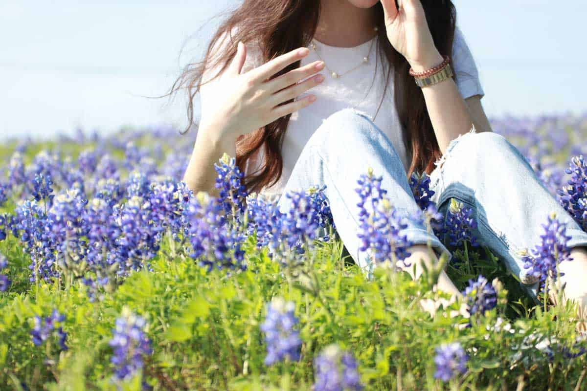 Bluebonnet Tour in Texas: Spring in the Lone Star State