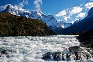 Making Tracks in Chilean Patagonia