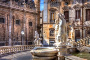 Travel in Sicily: Adventure Where You Least Expect It
