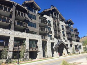 Sumptuous Suites in Vail, Colorado at The Lion