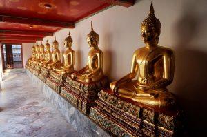 My Luxury Getaway to Bangkok