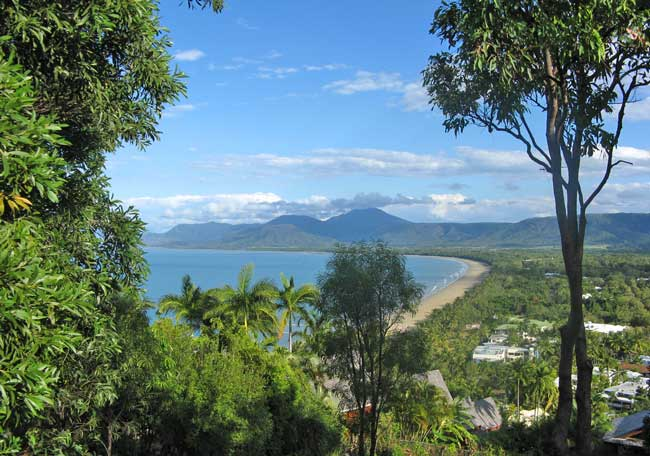 Escape to Port Douglas: Queensland, Australia