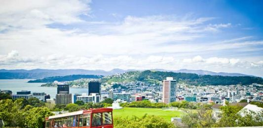 Wellington, NZ: What to See & Do in New Zealand's Capital City