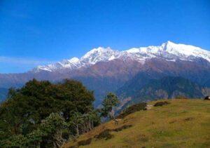 Pindari Glacier Trek: Simplicity in the Himalayas