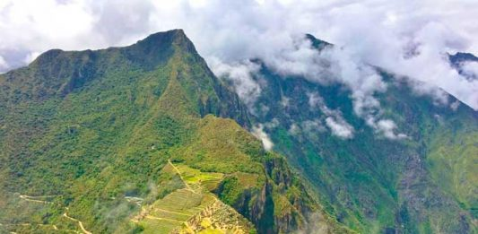 All You Need to Know about Traveling to Machu Picchu