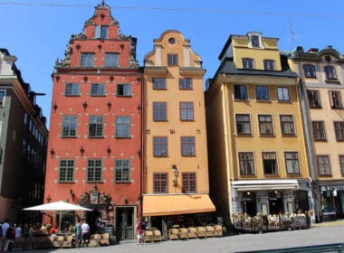Top 10 Things to Do in Stockholm, Sweden