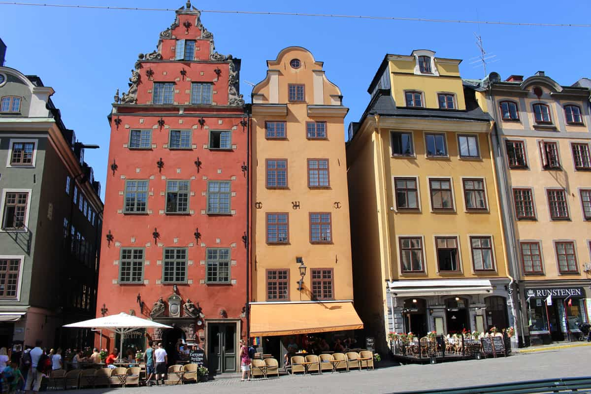 Top 10 Things to Do in Stockholm: What to See and Do in Sweden