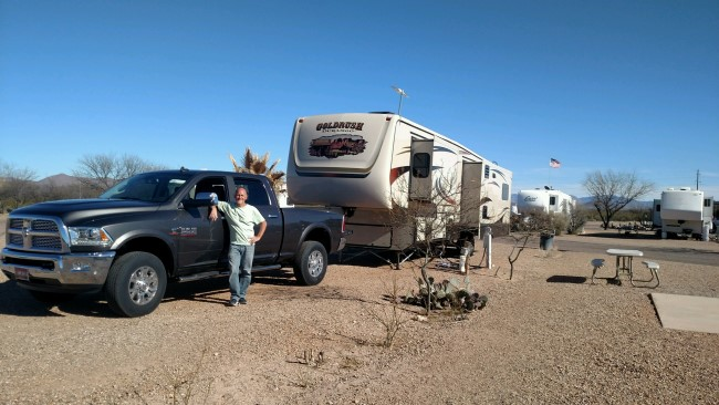 Preparing to Live and Work from Your RV