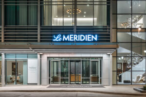 Le Méridien Charms Colorado with First Hotel in Denver City Center