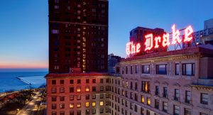 Princess Diana Suite Tour – The Drake Chicago, a Hilton Hotel