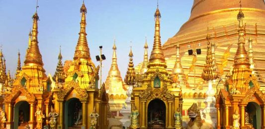 Myanmar: A Mystical, Magical Land of Contrasts