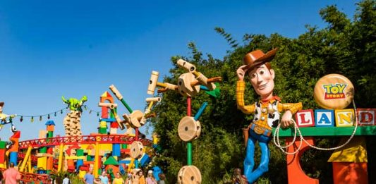 Toy Story Land Delights All Ages at Disney's Hollywood Studios