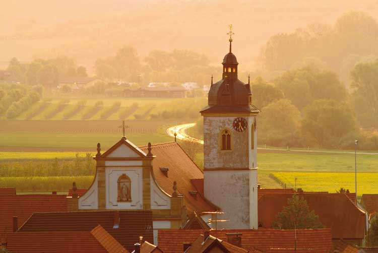 Exploring Franconian Wine Country: Germany's Best-Kept Secret