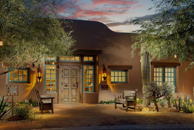 The Hermosa Inn: Heavenly Hideaway in Scottsdale, Arizona