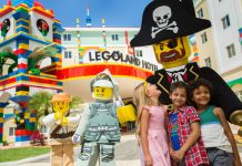LEGOLAND California. Photo by Chip Litherland