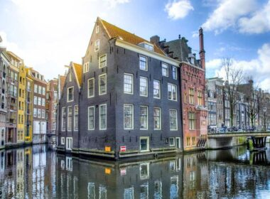 Travel in Amsterdam