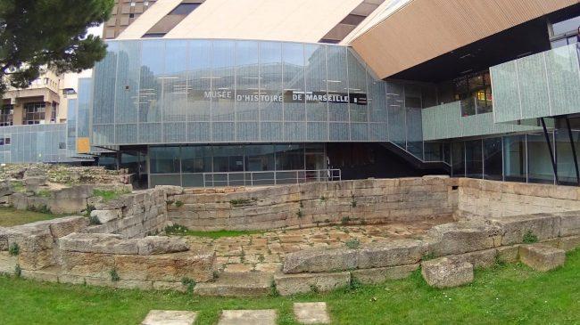 Marseille History Museum