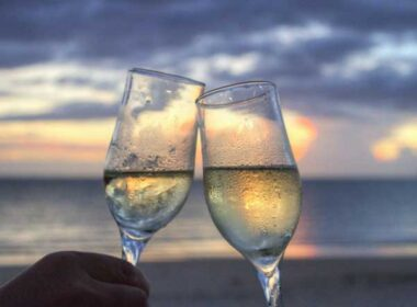 Top honeymoon destinations. Where to go on your honeymoon