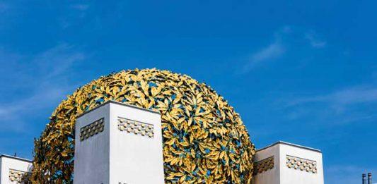 Art in Vienna: Celebrating 100 Years of Viennese Modernism