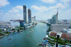Luxury Hotel Suite Tour – Shangri-La Bangkok