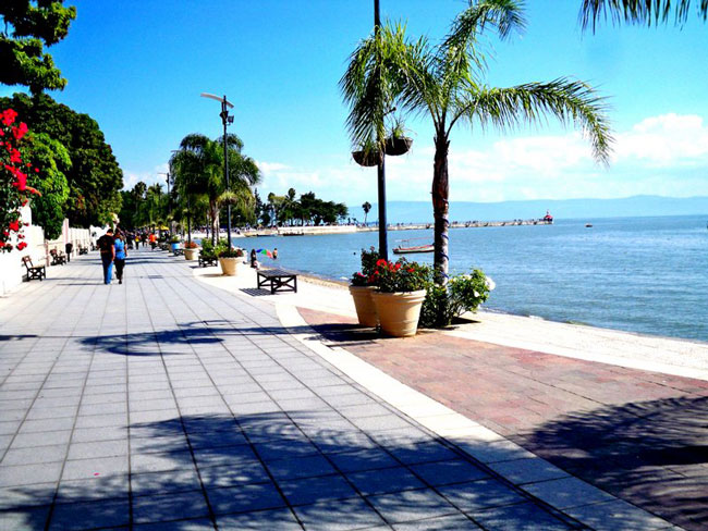 Living as an expat in Lake Chapala, Mexico