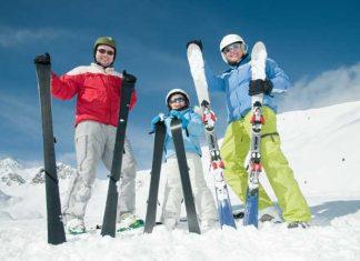 Best kid-friendly winter destinations
