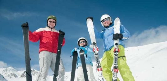 Planning a Winter Family Vacation? 5 Kid-Friendly Winter Destinations