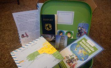 Little Passports Kit
