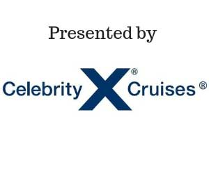 Presented by Celebrity Cruises