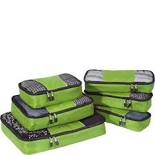 Packing Cubes 6pc