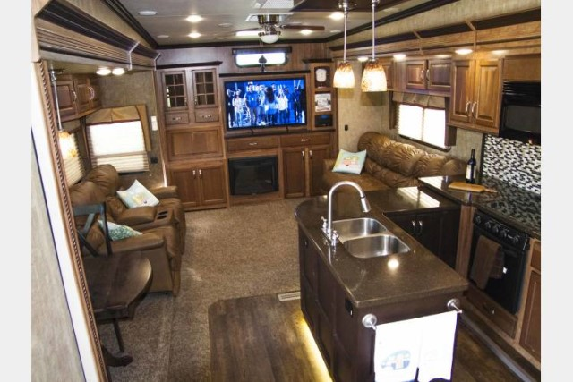 Tackling Small RV Remodel
