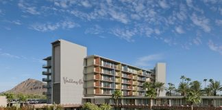 Hotel Valley Ho, Scottsdale, AZ. Photo courtesy of Hotel Valley Ho