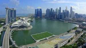 Where To Stay in Singapore – 5 Great Luxury Hotel Choices