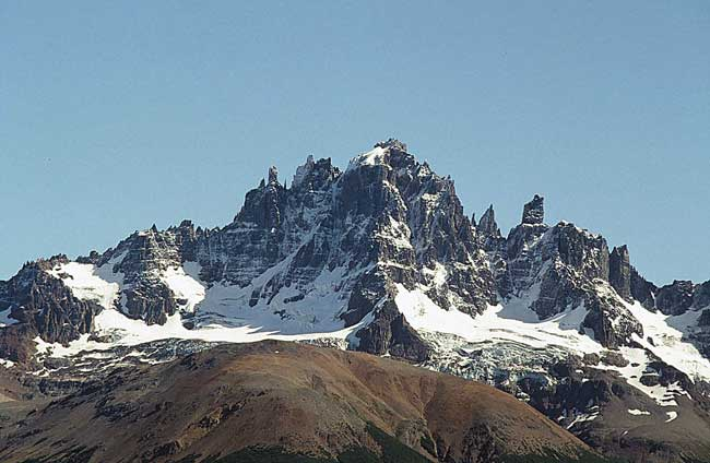 Patagonia. Photo by Dick Culbert / CC BY 2.0