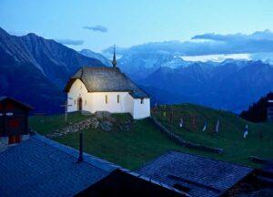 Heart of Switzerland: Alpine Hiking and Adventure