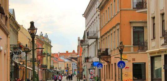 Kaunas, Lithuania: Hidden Architectural Gem in Europe