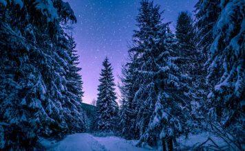 Winter in Poland - The Tatra Mountains