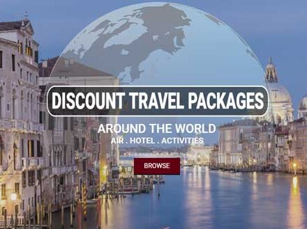 Go World Travel Store - For all your travel needs